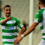 Bursaspor'dan puan silme ve transfer yasağı açıklaması!