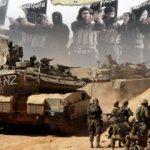 Dehşete düşüren iddia: İsrail DEAŞ'lıları tedavi edip, silah veriyor