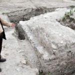 Edirne'de kazı ekibini heyecanlandıran keşif!