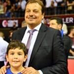 Ergin Ataman: Sezona kupayla başladık