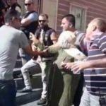 HDP'den evlat nöbetine çirkin taciz! Yine acılı annelere sataştılar