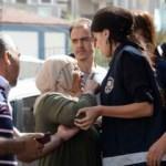 HDP'lilerden evlat nöbetindeki ailelere taciz