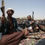 Olay açıklama: Komutanlar dahil, binlerce Suudi askeri esir alındı!