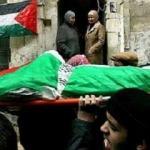 İsrail alıkoymuştu! 8 ay sonra cenaze töreni düzenlendi
