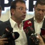 İstanbul Valiliği'nden son dakika İmamoğlu açıklaması!