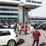 İTÜ'den deprem açıklaması: Harita yayınlayıp uyardı