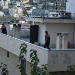 İzmir'de hareketli saatler: Gördüğü gibi ateş açmaya başladı