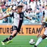 Juventus, Spal karşısında zorlanmadı
