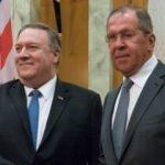 Lavrov ve Pompeo BM'de görüşecek