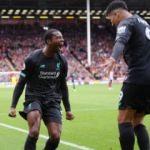 Liverpool zor da olsa 7'de 7 yaptı