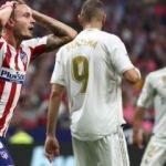 Madrid derbisi golsüz bitti