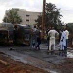 Mali'de tanker patladı: Çok sayıda ölü ve yaralı var