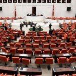 Meclisin gündemi yargı reformu olacak