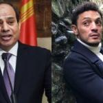 Dünya bu adamı konuşuyor! Sisi'nin kabusu olan aktör-müteahhit