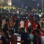 Sisi karşıtı gösterilerde 2 Türk tutuklandı!