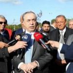 Mustafa Cengiz: G.Saray'ın gizlisi saklısı yok