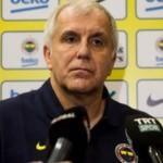 Obradovic'ten transfer açıklaması! 'Yönetimle...'