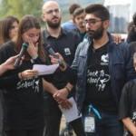 Öldürülen Halit Ayar'ın kardeşinden duygulandıran mektup