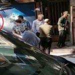Önce bıçakladı, sonra başında polisi bekledi!