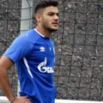Ozan Kabak: Benim için büyük onur olacak