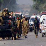 Pakistan'da korkunç saldırı: Çok sayıda ölü ve yaralı var