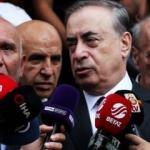 PFDK'dan Mustafa Cengiz kararı!