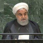 Ruhani BM'den duyurdu! 'Baskı altındayız kabul edemeyiz!'