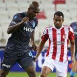 Sivas'ta maçta 2. yarı / CANLI