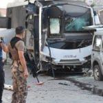 Son dakika haberi: Adana'da bombalı saldırı! İlk açıklama...