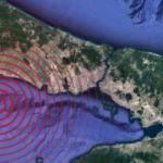 Son depremler: İstanbul yine sallandı! Deprem üstüne deprem