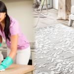Temizlik için ayırdığınız süreyi azaltan dekorasyon önerileri