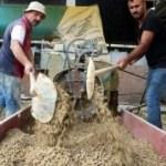 Tokat'tan 6 ülkeye 'kil' ihracı