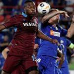 Trabzonspor'da Sturridge seferberliği!