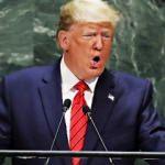 Trump BM kürsüsünden tehdit etti: Şiddetlenerek devam edecek