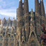 Avrupa'nın Turist cenneti: Barselona'da gezilecek yerler