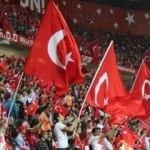 Türkiye - Arnavutluk maçının bilet satışı başladı