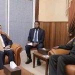 Türkiye'den Sudan'a ziyaret