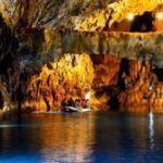 Türkiye'nin gizemli mağaraları