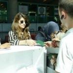 Türkiye'ye eğitim için gelen öğrenciler izlenimlerini anlattı