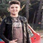 17 yaşındaki Berkay'ın acı ölümü