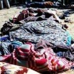 27 yıldır unutulmayan acı: Cevizdalı katliamı