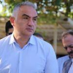 Bakan Ersoy: Başvuruları cuma günü alacağız