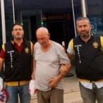 76 yaşındaki adam dolandırıcılıktan gözaltında