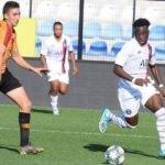 Gençlik Ligi'nde PSG'den Galatasaray'a fark!