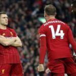 Liverpool, son dakika golüyle 8'de 8 yaptı!
