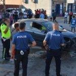 Adana'da feci kaza: Motosiklet sürücüsü hayatını kaybetti