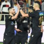 Adis Jahovic şov yaptı! 4 gol birden...