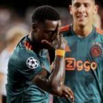 Ajax İspanya'da şov yaptı!