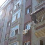 Avcılar'da 'ağır hasarlı' binaya 20 yıl sonra mühür ve tahliye