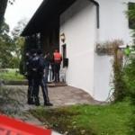 Avusturya'da korkunç cinayet: 5 kişilik aileyi katletti